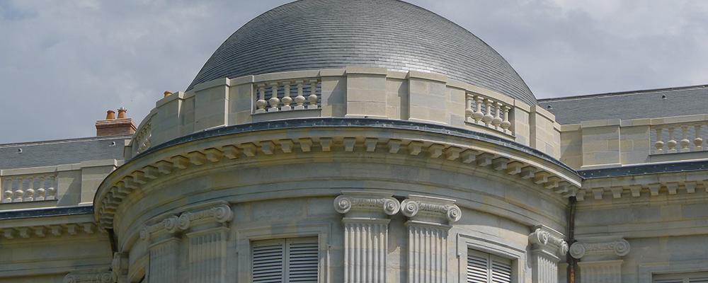 Besançon : Préfecture du Doubs, restructuration et restauration
